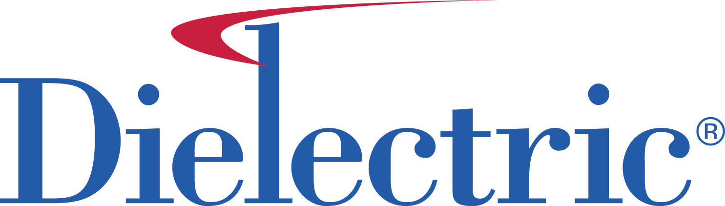 Dielectric logo