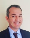 Maurizio  Murroni, BTS Chapter Development Chair portrait