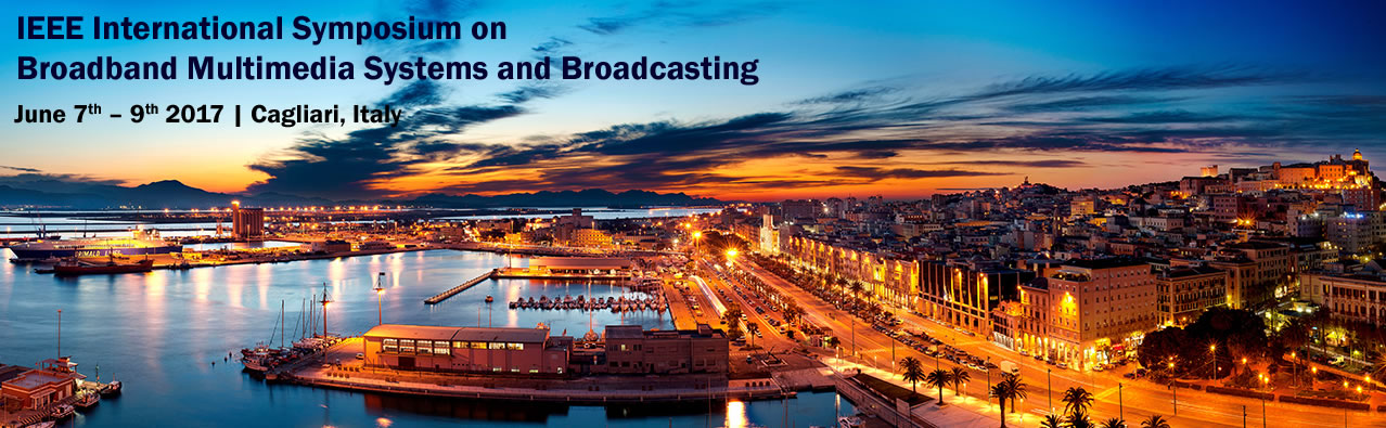International Symposium On Broadband Multimedia Systems And Broadcasting